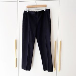 Milly Ankle length pants